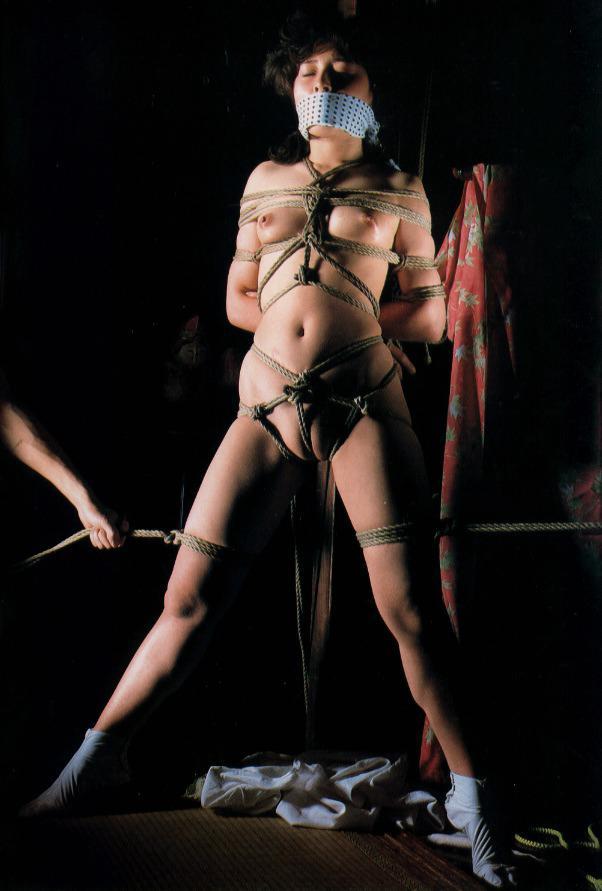 kinbaku bondage shibari japon