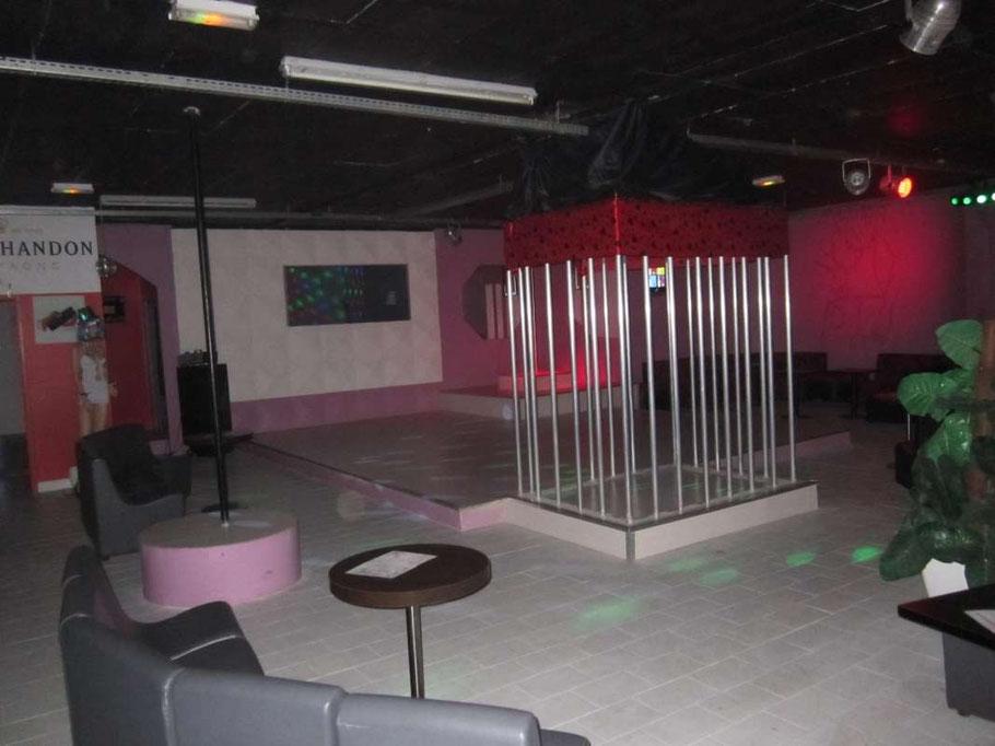 Club 46 a argenteuil lieu de tournage stephaneprodx - 4 6
