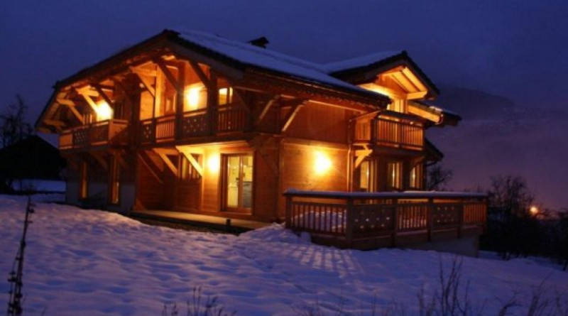chalet weekend libertin pour couples