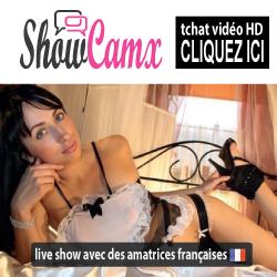 amatrices françaises en live