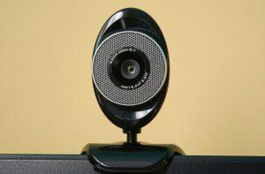 fausse webcam