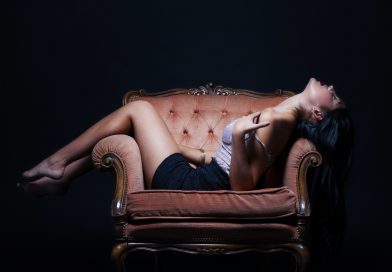 Tout sur l'éjaculation féminine