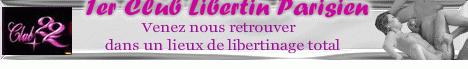 club libertin paris 2plus2