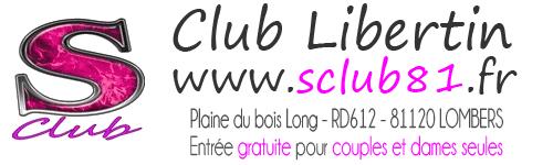 club libertin du 81 tarn sclub81